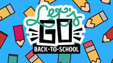 Let's Go! Back-to-School Bible Series