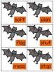 Let's Go Bat Hunting! Long or Short Vowel Sort