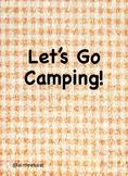 Let's Go Camping! unit