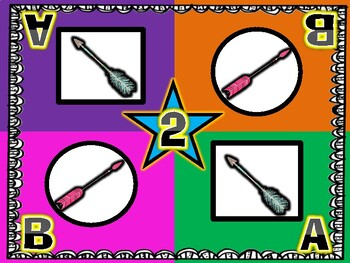 Let's Go On a Learning Adventure! Bohemian Arrows Kagan Inspired Learning Mats