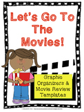 Let's Go To The Movies: A Movie Review Template