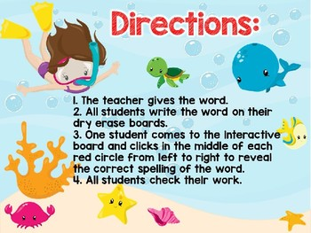 """Let's Have a """"Whale"""" of a Good Time Building Words – Words with ch, -tch, wh, ph"""