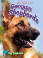 Let's Hear It For German Shepherd