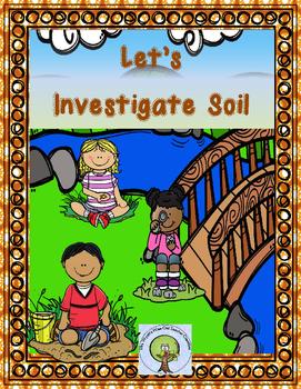 Let's Investigate Soil