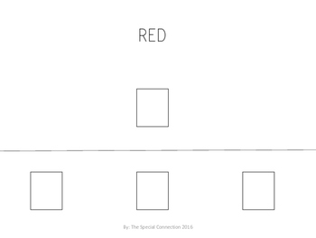 Let's Learn About Colors: Basic Edition