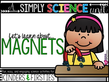 Let's Learn About Magnets