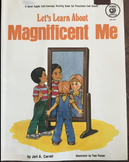 Let's Learn About Magnificent Me by Jeri A. Carroll