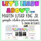 Let's Learn About Martin Luther King Jr. | Self Check Goog