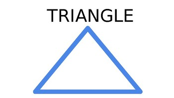 Let's Learn About Shapes