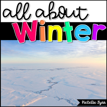 Let's Learn About Winter