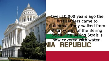 Let's Learn About the U.S. - L5- California