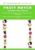 Let's Learn Fruit (Bundle)