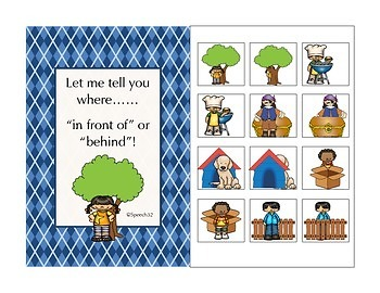 Interactive Books - Early Prepositions