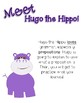 Let's Learn Prepositions with Hugo the Hippo