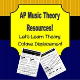 Let's Learn Theory - Octave Displacement