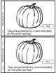 Let's Learn about Pumpkins Reader (Pumpkin life cycle)