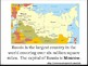 Let's Learn about Russia! PowerPoint Slide Show