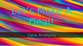 Let's Make A Deal- Data Analysis
