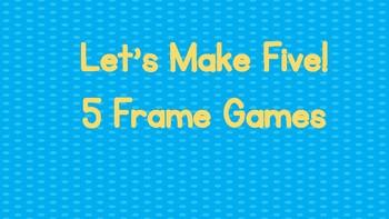 Let's Make Five!