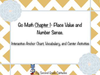 Let's Make Sense of Number Sense!