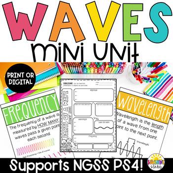 Let's Make Waves!