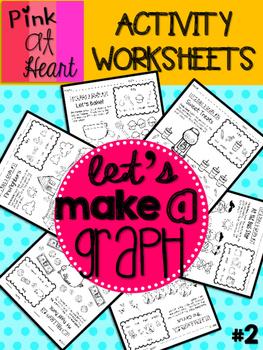 Let's Make a Graph Set 2