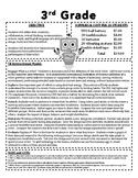 Let's Make a Robot!  (3rd Grade)