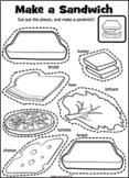 Let's Make a Sandwich Bundle