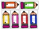 Let's Make a Ten! Colorful Pencils Edition