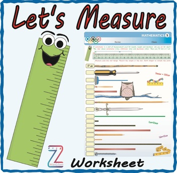 Let's Measure