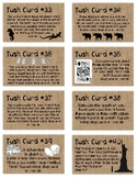 Let's Measure! Task Cards #1-40