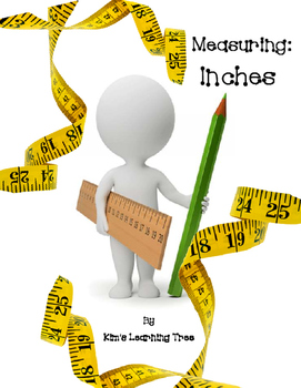 Let's Measure in Inches
