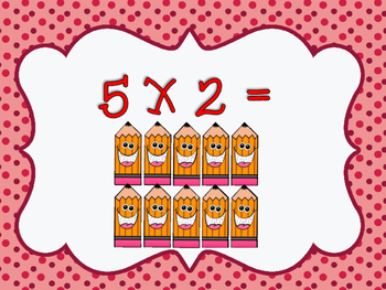Let's Multiply! (FULL PRODUCT)