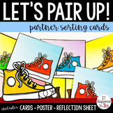 Let's Pair Up! Partner Cards