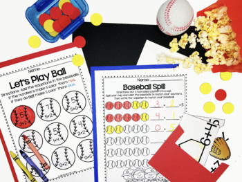 Making 5 and 10 Games and Activities