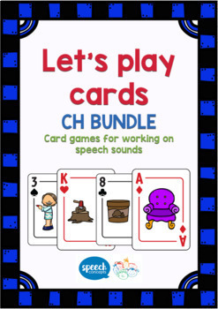 Let's Play Cards : CH Bundle