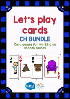 Let's Play Cards : CH Bundle