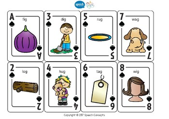 Let's Play Cards : G Final