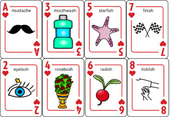 Let's Play Cards : K Bundle