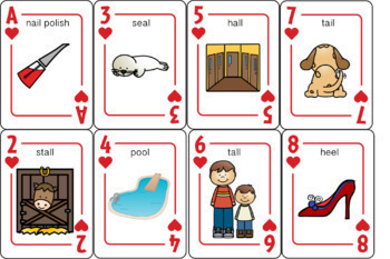 Let's Play Cards : K Bundle