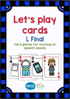 Let's Play Cards : L Final