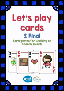 Let's Play Cards : S Final