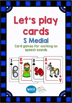 Let's Play Cards : S Medial
