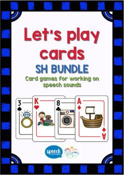 Let's Play Cards : SH Bundle