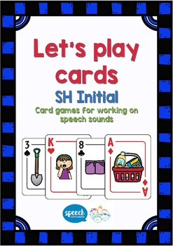 Let's Play Cards : SH Initial