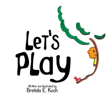 Let's Play Children's Book