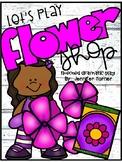 Let's Play Flower Shop