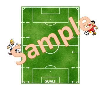 VIPKID Reward System - Let's Play Soccer