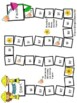 Let's Play in the Rain (an ay/ai board game activity) Orto