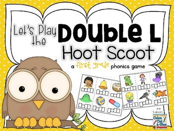 Let's Play the Double L Hoot Scoot